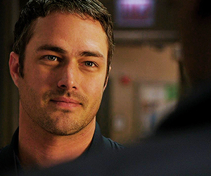 taylor kinney, kelly severide, and ❤️ image