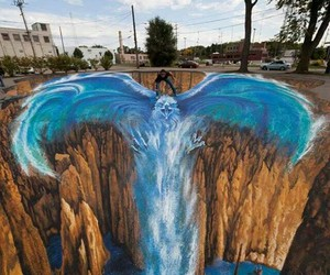 awesome, beautiful, and art street awesome image