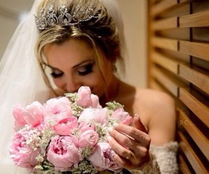 accessories, beautiful, and bouquet image