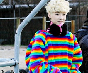 zelo and b.a.p image