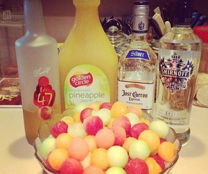alcohol, drink, and juice image