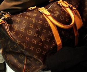 bag, bags, and elegance image