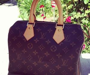bag, bags, and beautiful image