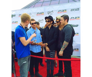 all time low, guys, and interveiw image