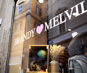 brandy melville, fashion, and shop image