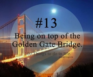 13, sky, and golden gate bridge image