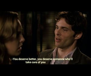 27 dresses, guy, and movie image