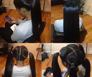 The vixen sew in weave how to do it tutorial video pmusecretfo Gallery