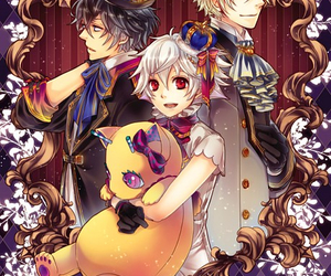 karneval, yogi, and nai image