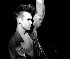 indie, morrissey, and the smiths image