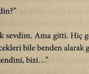 turkiye, turkce, and kitap image