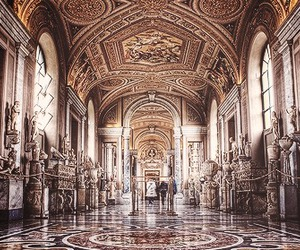 art, vatican museums, and beautiful image