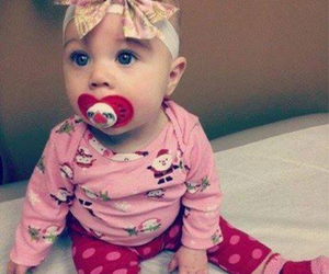 baby, socute, and verylittle image