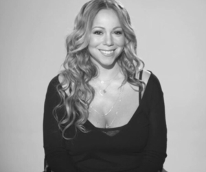 beauty, Mariah Carey, and Queen image
