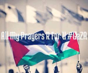 Gaza and islam image