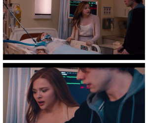 if i stay movie and if i stay image