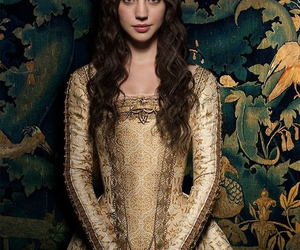 dress, pretty, and mary queen of scots image