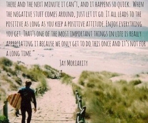 life, quote, and chasing mavericks image