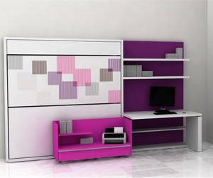 small bedroom ideas, organizing small bedroom, and organize small bedroom image