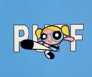 ppg, cartoon, and cute image