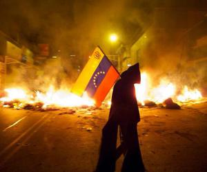 peace and venezuela image
