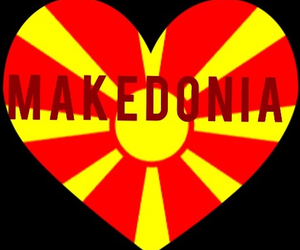 forever, makedonia, and !!! image