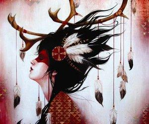 Sylvia Ji and art image