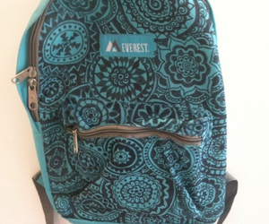 backpack and school image