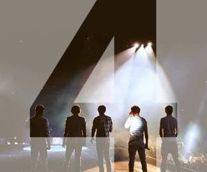one direction and proud image