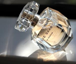 perfume, elie saab, and beauty image
