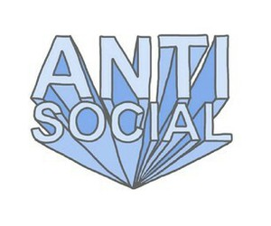 overlay, transparent, and antisocial image