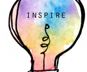 inspire and inspiration image