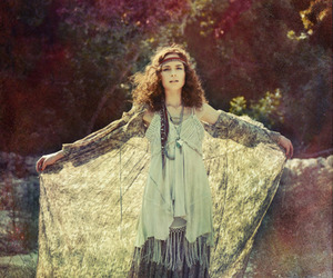 fashion, bohemian, and boho image