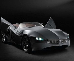 2009, bmw, and concept image