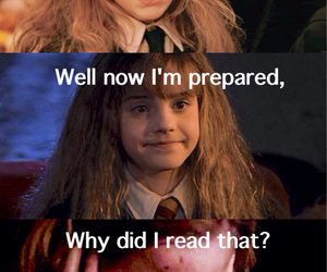 annoying, books, and harry potter image