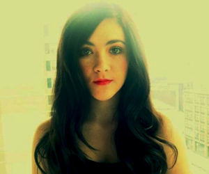 isabelle fuhrman, Clove, and the hunger games image