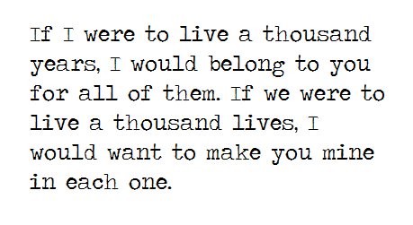 quote, forever, and mara dyer image