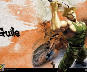 guile and gruile image