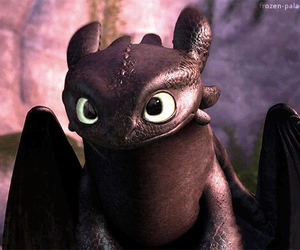 cartoon, hiccup, and how to train your dragon image