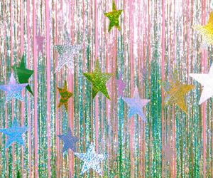 stars and glitter image