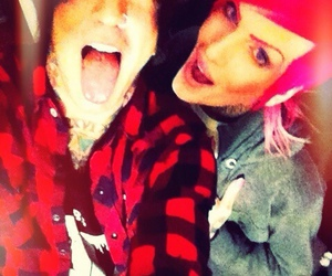 jeffree star and austin carlile image
