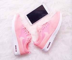 fashion, gym, and pink image