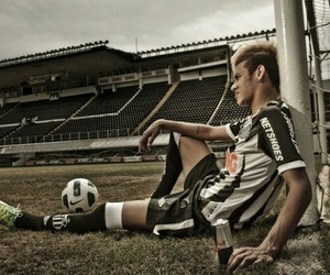 beautiful, football, and handsome image