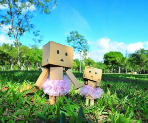 ballet, danbo, and dance image