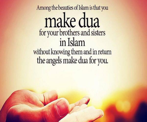 angels, brothers, and deen image