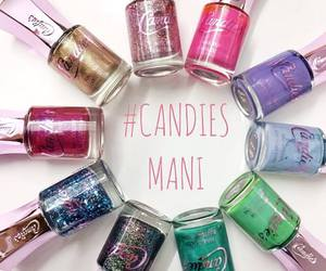 colors, mani, and candie's image