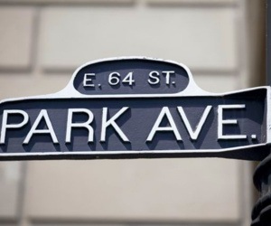 avenue, city, and park avenue image