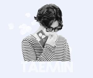 SHINee, Taemin, and pastel image