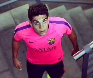 marc bartra, Barcelona, and bartra image