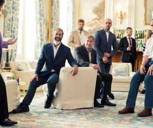 the expendables and Vanity Fair image